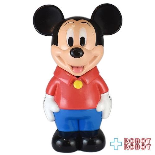 ディズニー ミッキーマウス ブロー お菓子ケース