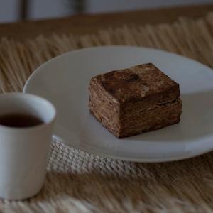 【送料込】Arietta 天然酵母スコーン &糸島産渋皮煮の抹茶マフィン(商品代¥1,800+送料最大1個口¥1,988)※送料はご注文確定した後、お届けする地域により減額金額調整いたします。