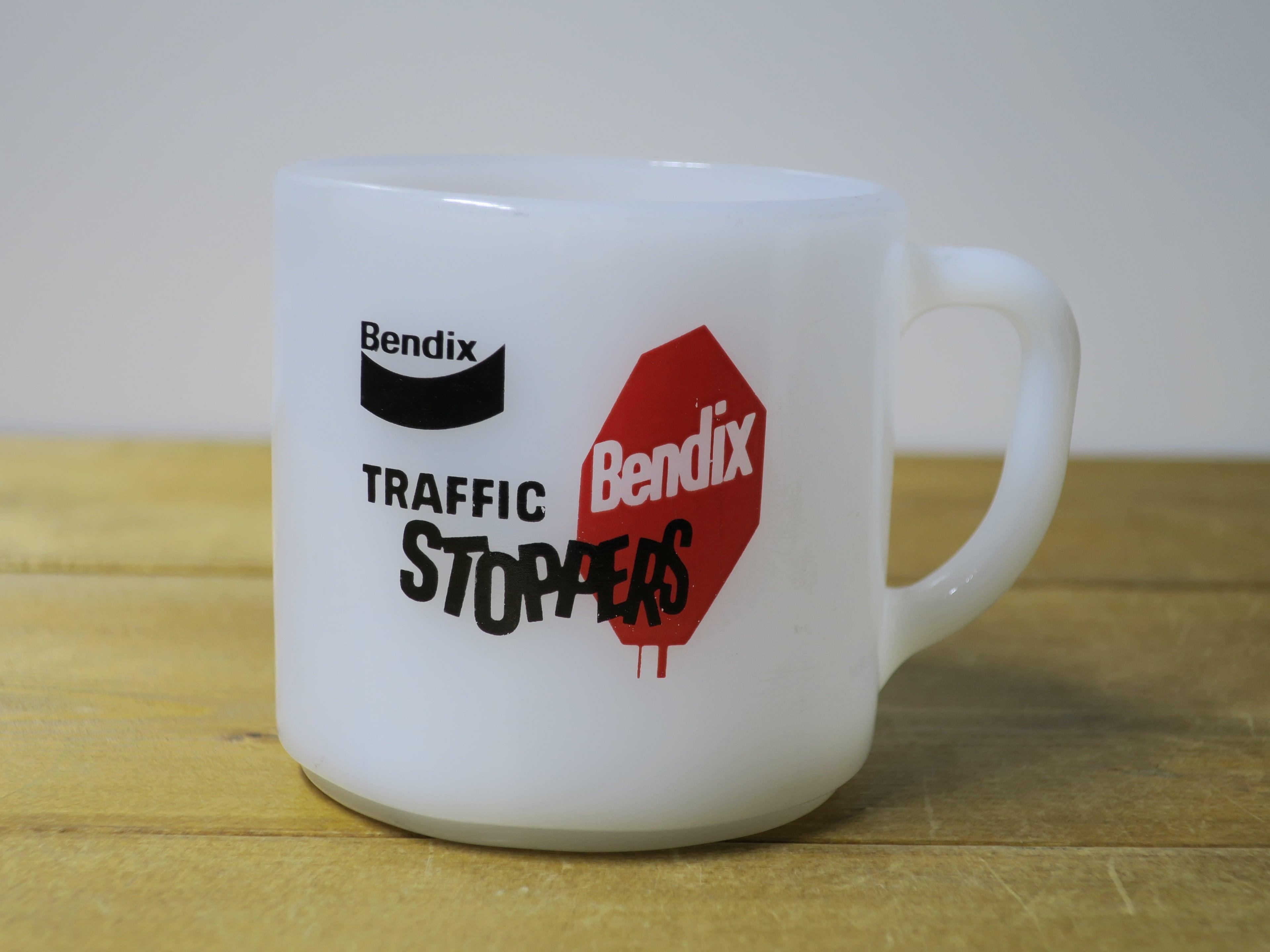 Federal フェデラル スタッキングマグ /BENDIX