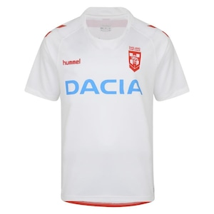 England Rugby League 18/19 Home Jersey