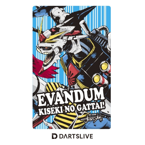 jbstyle original card [035]