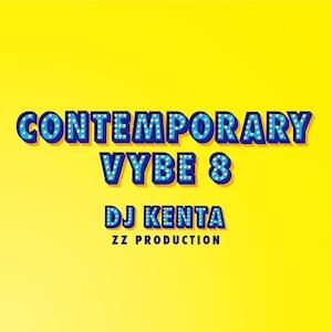 DJ KENTA     (ZZ PRO)/Contemporary Vybe 8