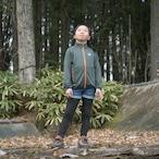 Kids 130 / UN2000 Light weight fleece Jacket / Charcoal