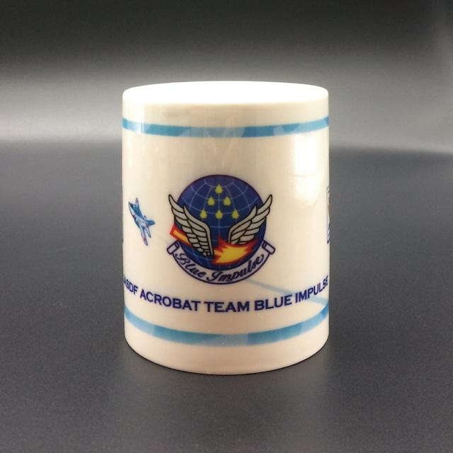ブルーインパルス マグカップ