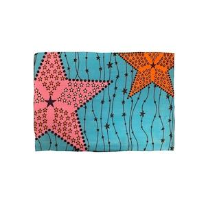 ファブリックパネル(星を見る)