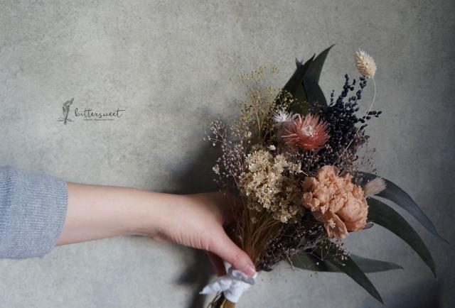mini Bouquet no.007