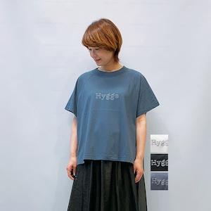 upper hights(アッパーハイツ) THE LOOSE RAGLAN TEE 半袖Tシャツ2021秋物新作