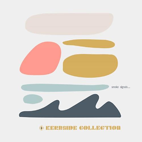 【ラスト1/LP】Kerbside Collection - Smoke Signals