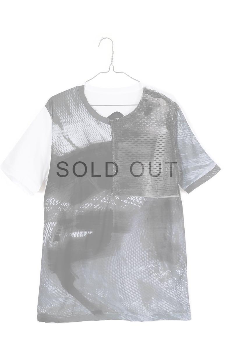 WEARABLE ART Tshirt [Article 02.]MICHAIL GKINIS AOYAMA[送料/税込]