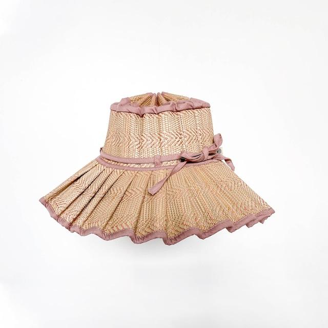 【21SS】LORNA MURRAY ローナマーレイ 帽子(Child) M/L color/Flores Bungalow