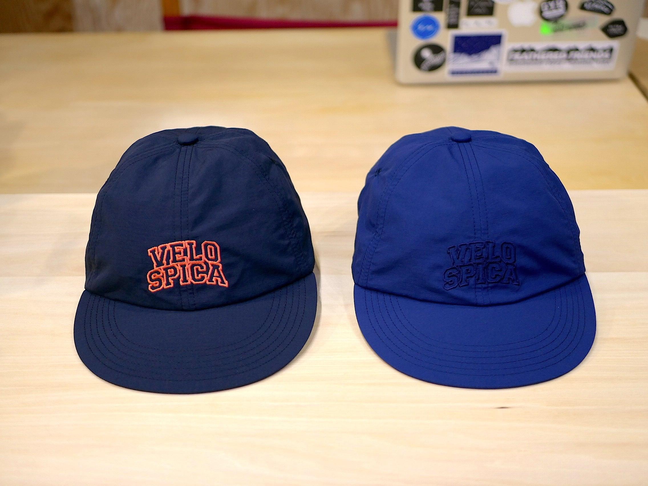 VELOSPICA / FLIP UP B-CAP(SUPPLEX®)