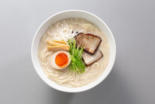 鹿児島ラーメン × 4食の商品画像2
