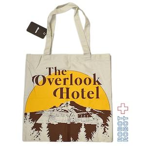 Bioworld シャイニング オーバールック ホテル トートバッグ