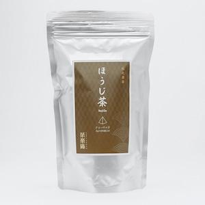 【2020年新茶】【牧之原茶】ほうじ茶 急須用ティーバッグ