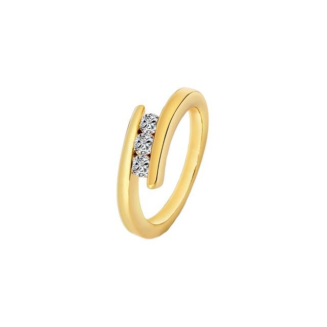 Zirconia wrap ring|リング