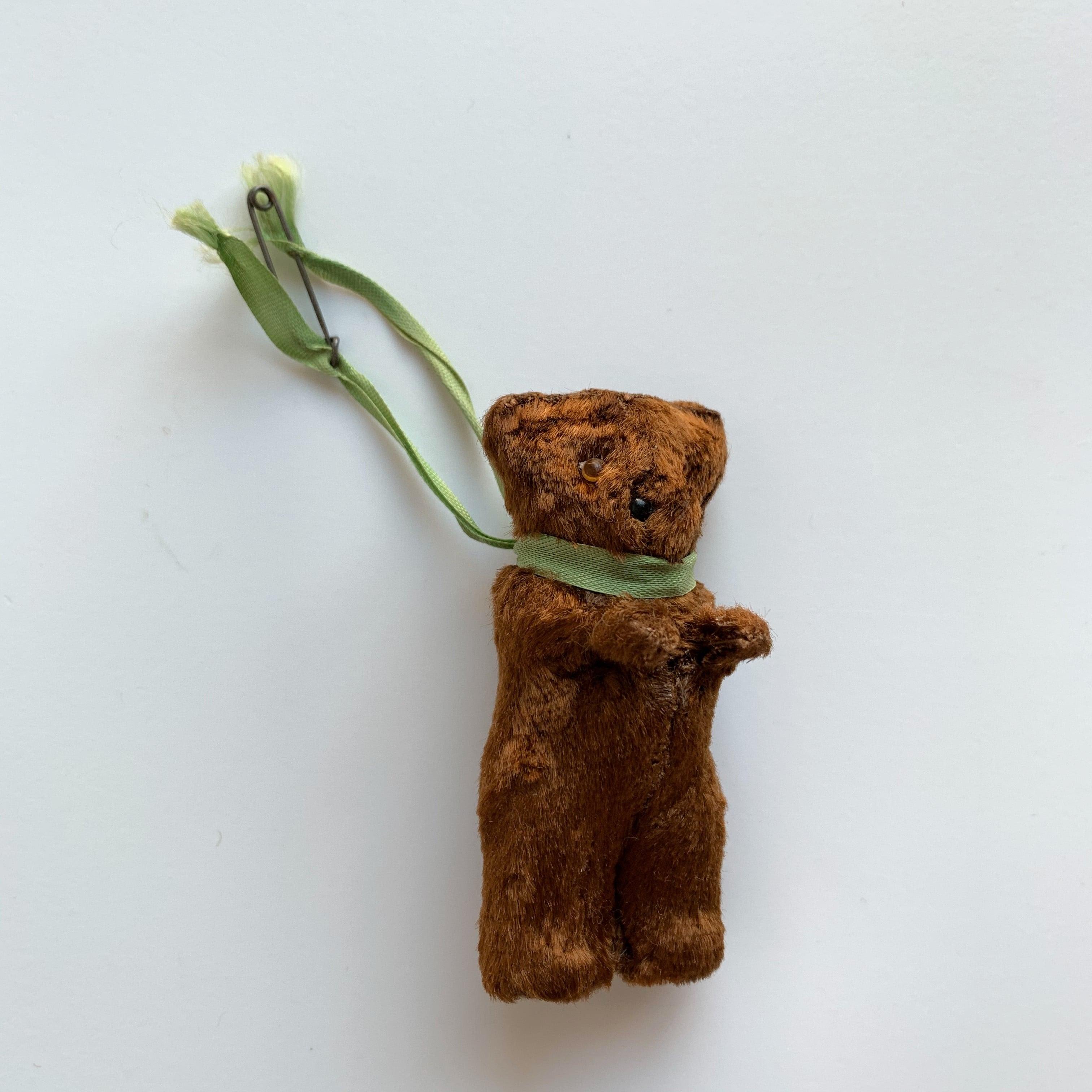 Small Bear / Brown