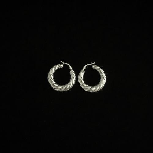 【SV2-17】silver earring