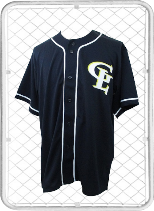 Green Lights Base ball shirt / グリーンライツ ベースボールシャツ