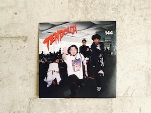 【特典】TENDOUJI / GARDEN / Peace Bomb