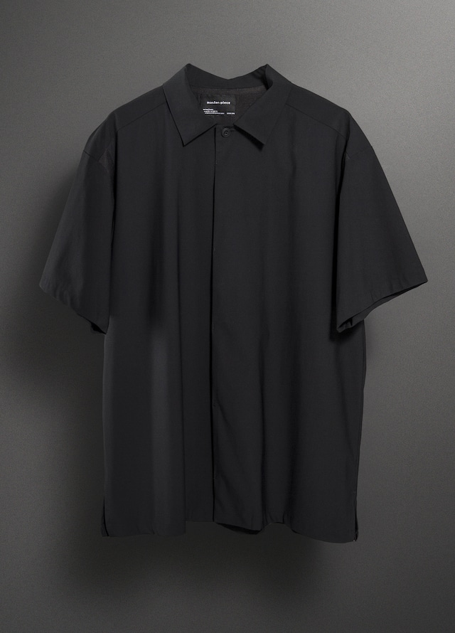 【master-piece】PACKERS H/S SHIRT