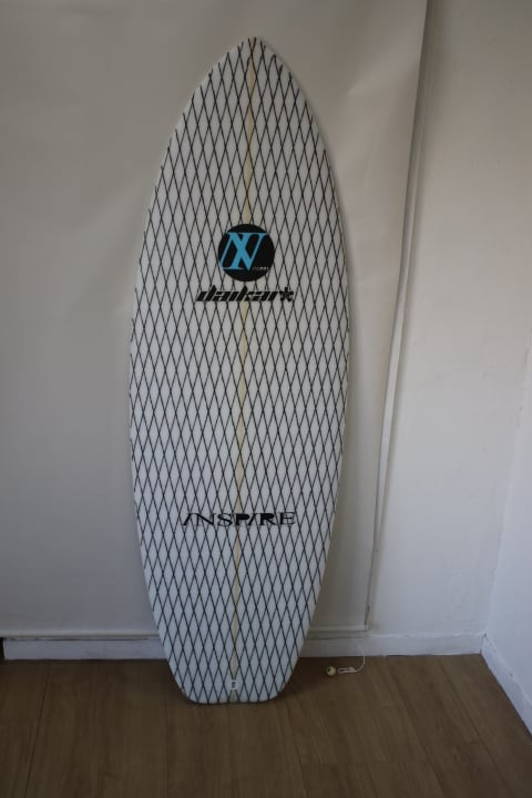 INSPIRE SURFBOARDS