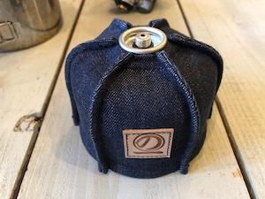 Chokai noichi outdoor ガスドレス ガスカートリッジカバーOD缶 250g用