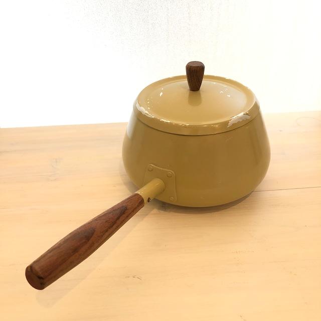 One hand pot