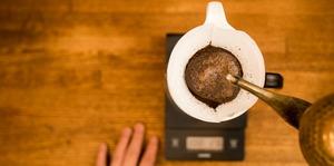 【送料込】コーヒー豆 600g