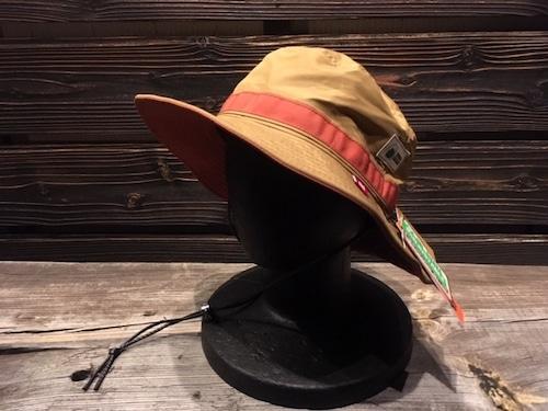 "Clef  SDC002 ""SIERRA DESIGNS × Clef"" 60/40 ADV. HAT  Tan/Rust  Free size"