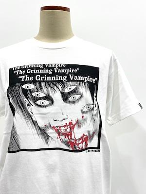 【丸尾末広】笑う吸血鬼 耿之助グラフィックTシャツ