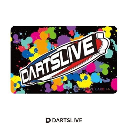 Darts Live Card [258]