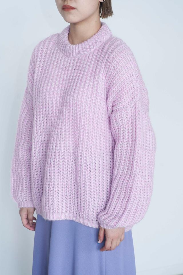 TRICOTS JEAN MARC knit