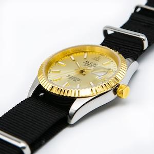 男女兼用のフォーマルな腕時計|DI006BK