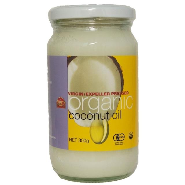 ココナッツオイル - メイン画像