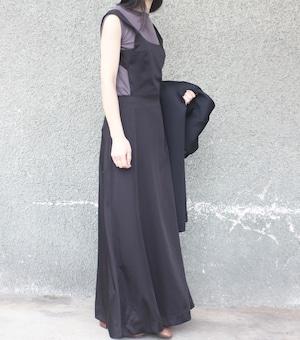Back view dress