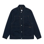 Carhartt (カーハート) DOUBLE FRONT JACKET - Astro rinsed