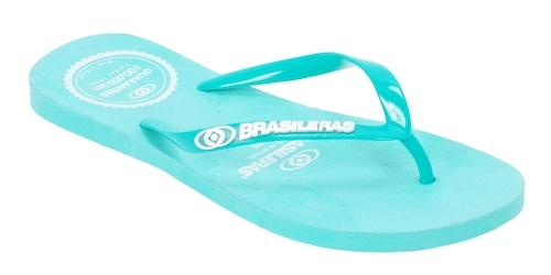BRASILERAS   100,000km Ladies' / Mint