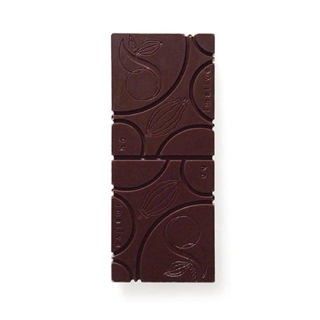 GUATEMALA 83%  (グァテマラ) Bean To Bar / raw chocolate