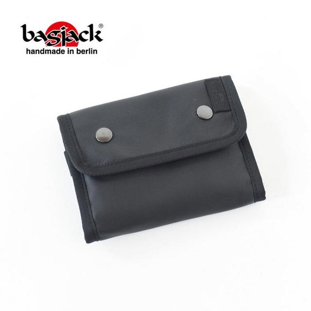 【bagjack】 x wallet