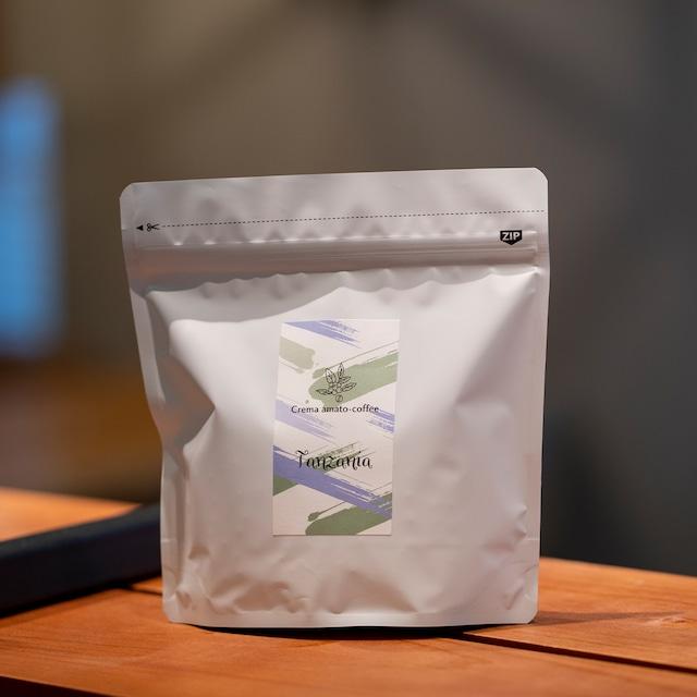 コーヒー豆 タンザニア 200g