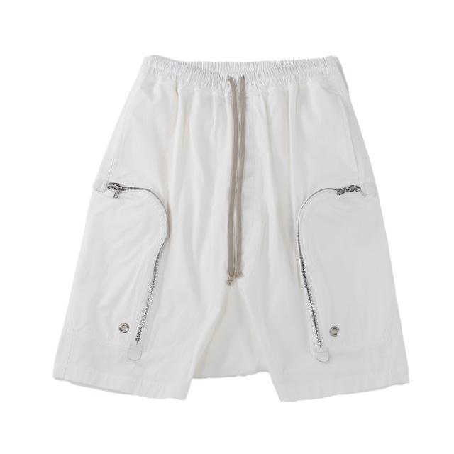 RICK OWENS Cargo Shorts