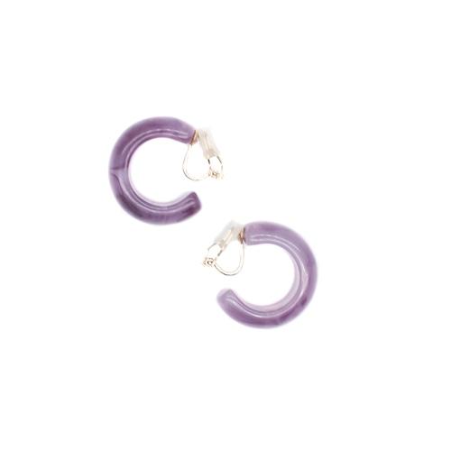 Crescent Earring クレセント イヤリング