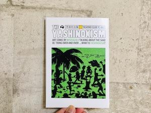 みそさざい /  THE YASHINOKISM (ZINE)