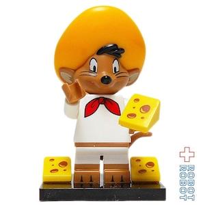 レゴ LEGO ミニフィグ ルーニーチューンズ スピーディー・ゴンザレス