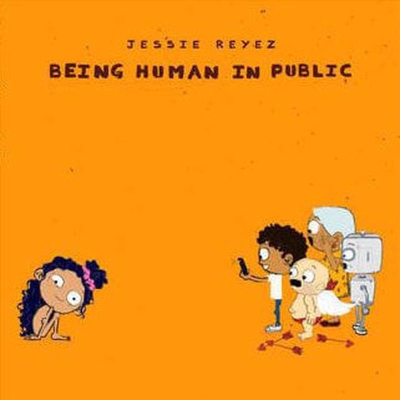 Jessie Reyez / Being Human In Public / Kiddo(Ltd 2LP)