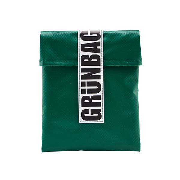 Sleeve Sille 10 Green