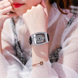 キュート おすすめ 個性派 レディース 腕時計<ins-2167>