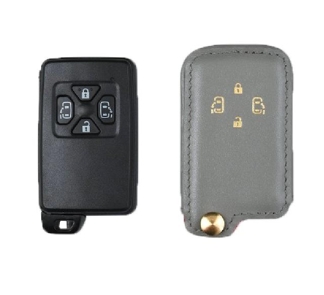 Toyota 専用 TypeD-1 Car Key Case