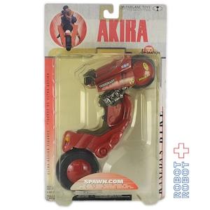 マクファーレン アキラ 金田のバイク