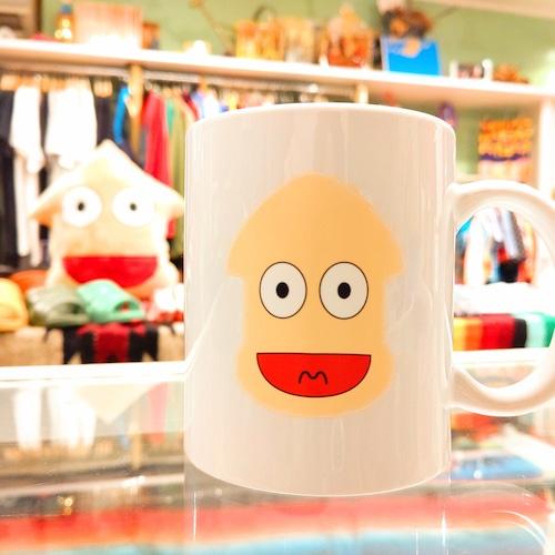 マグカップのベンべ